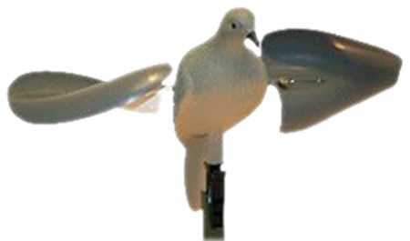 Mojo HW7201 Wind Dove Decoy w/Support Pole