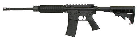 "ArmaLite DEF15 Defensive Sporting Rifle 15 Semi-Automatic 223 Remington/5.56 NATO 16"" 30+1 6-Positio"