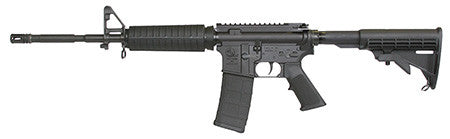 "ArmaLite DEF15F Defensive Sporting Rifle 15F Semi-Automatic 223 Remington/5.56 NATO 16"" 30+1 6-Posit"