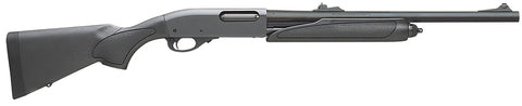 Remington Firearms 25659 870 Express Youth Combo Pump N/A 20 Gauge Blued