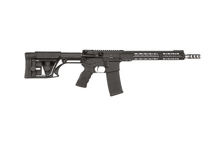 "ArmaLite M153GN13 M-15 Competition Rifle Semi-Automatic 223 Remington/5.56 NATO 13.5"" 30+1 MBA-1 Stk"