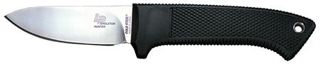 "Cold Steel 36LPCSS 3V Pendleton Survival Knife 3.5"" CPM 3-V High Carbon Fixed Rubber"