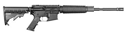 "Anderson 76942 AM15 Optic Ready RF85 Semi-Automatic 223 Remington/5.56 NATO 16"" 30+1 6-Position Stk"