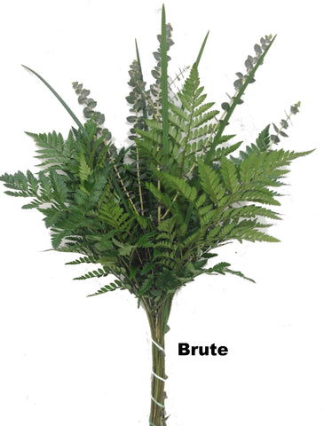 Brute Bouquet - 15 pack