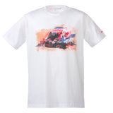 Vodafone McLaren Mercedes 2011 Jenson Button T-Shirt