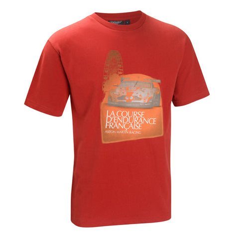 Aston Martin Racing France Lifestyle T-shirt