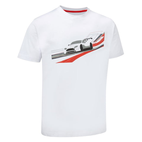 Aston Martin Racing 2016 Car T-shirt