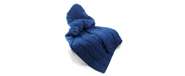 Brookstone Convertible Blanket