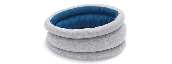 Ostrich Pillow Light is best for light sleepers