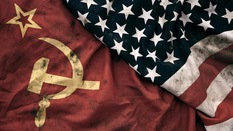 Cold War The US & USSR