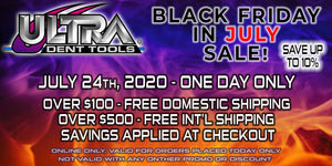 Black Friday in July  07/24 One day online only