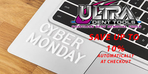 ULTRA CYBER MONDAY SALE