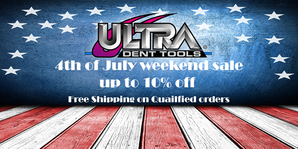 UltraDentTools_4thofJuly_Sale
