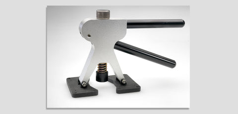 410-6005:  Wurth-Style Aluminum Mini Dent Lifter Glue Pulling