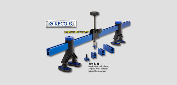 410-8345:  K-Beam Bridge Lifter - With Adapters Glue Pulling