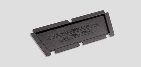 A1Btp - Plastic Tray For A1B Battery Lighting & Electrical