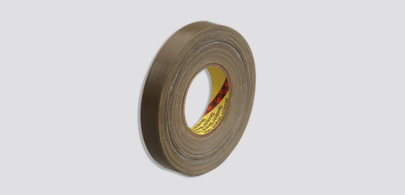 A31 - 3M Dent Tape Olive 1 By 50Yd Accessories