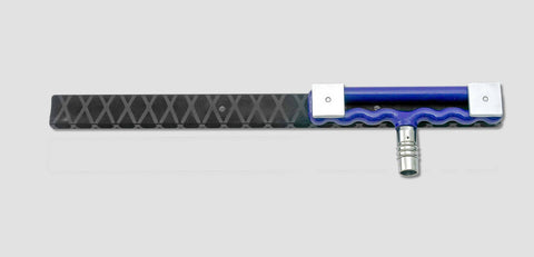 A96He:  18 X 14 Aluminum Handle Extension W/ Grip