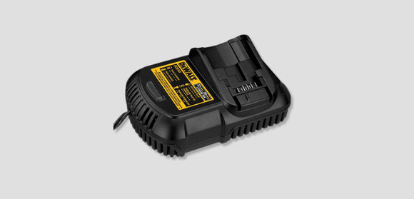 Dcb101 - Dewalt 12V/20V Xr Lithium Ion Battery Fast Charger Lighting & Electrical