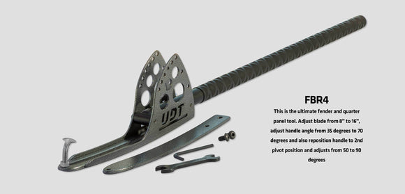 Fbr4:  Ultra Fender & Q-Panel Tool Individual Tools
