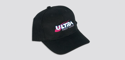 Ultra Dent Tools Ball Cap - One Size Fits All Apparel
