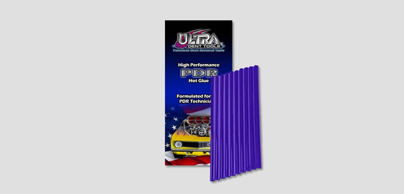 A72Uhp:  Ultra High Performance Pdr Hot Glue Pulling