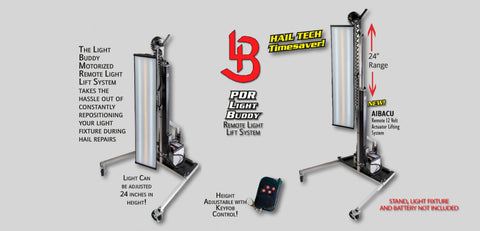 A1Bacu - Pdr Light Buddy Remote Lifting System Lighting & Electrical