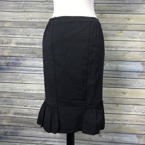Small Career Wear Outfit Women's Clothing Lot, Joe Fresh Skirt And Open Back Top BB09