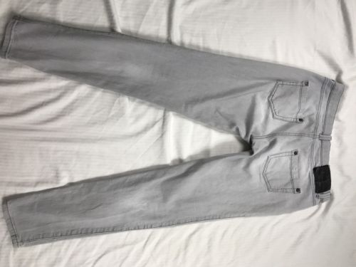 5pcs Womens Clothing Lot Sisley Jeans Size 29 SWS Large Top Fits Smaller
