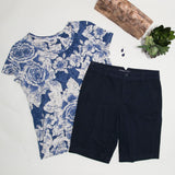 3 Pcs Womens Clothing Outfit Lot St. Johns Bay, Style & Co Size Medium-  JJ14