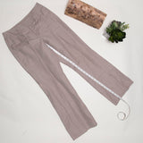 3 Pcs Womens Clothing Outfit Lot Mr Max top, Nygard Collection pants Size Small-