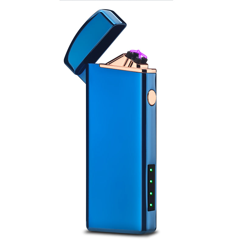 The Mini Sizzler Lighter Blue