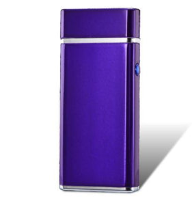 The Slim - Purple- Sizzle lighter