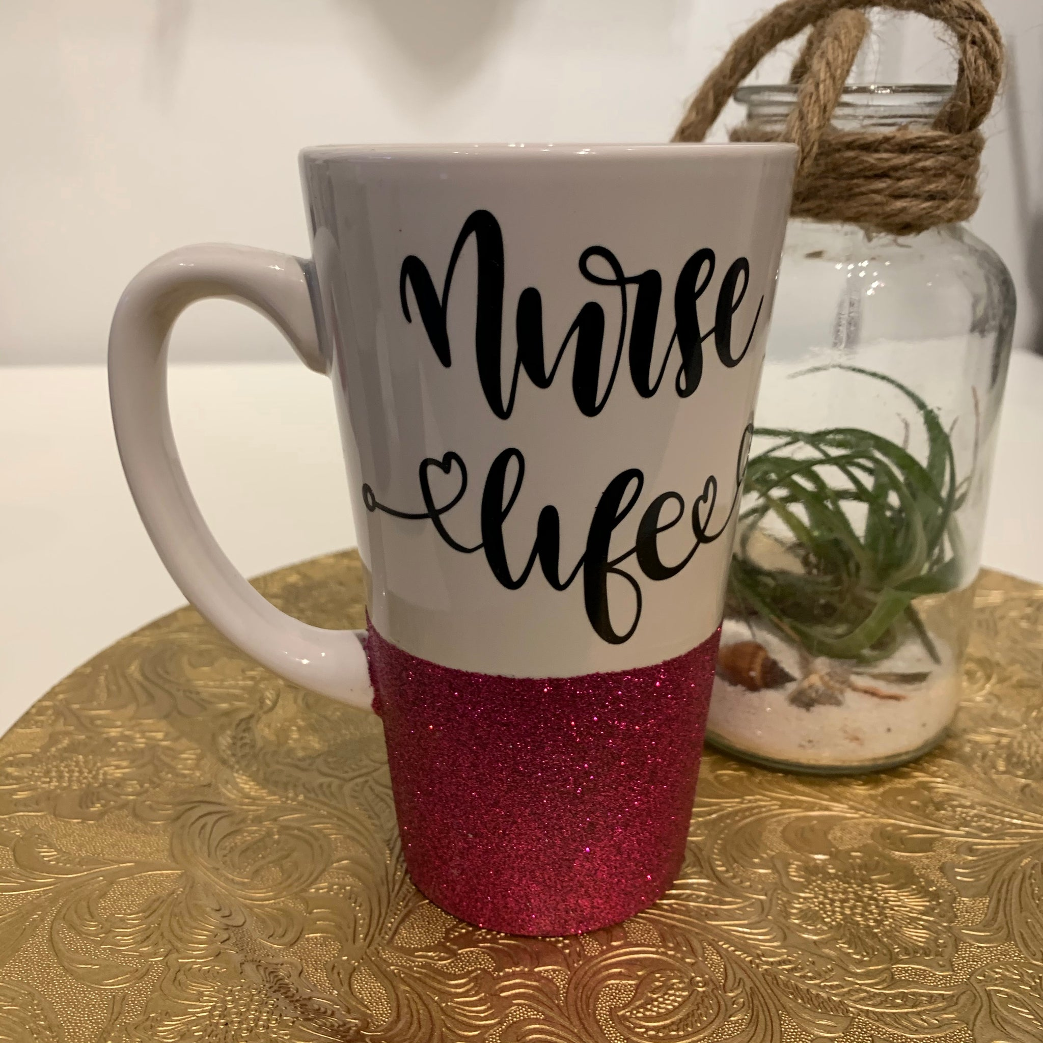 Nurse Life  Coffee Mug