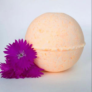 Mango Papaya Bathbomb