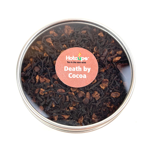 Death by Cocoa Tea - Hotcups Canada