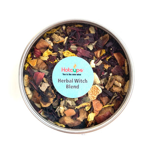 Herbal Witch Blend Tea - Hotcups Canada
