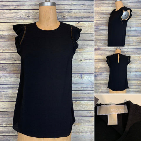 Michael by Michael Kors black top size xs