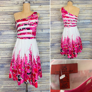JS Collection Dress  Size Small