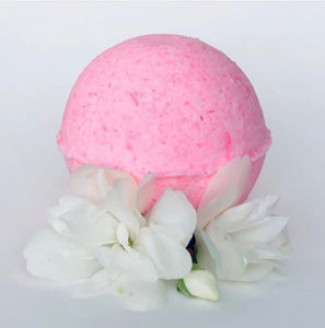 Rose Bathbomb