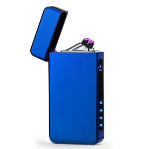 Led Vogue Lighter Blue