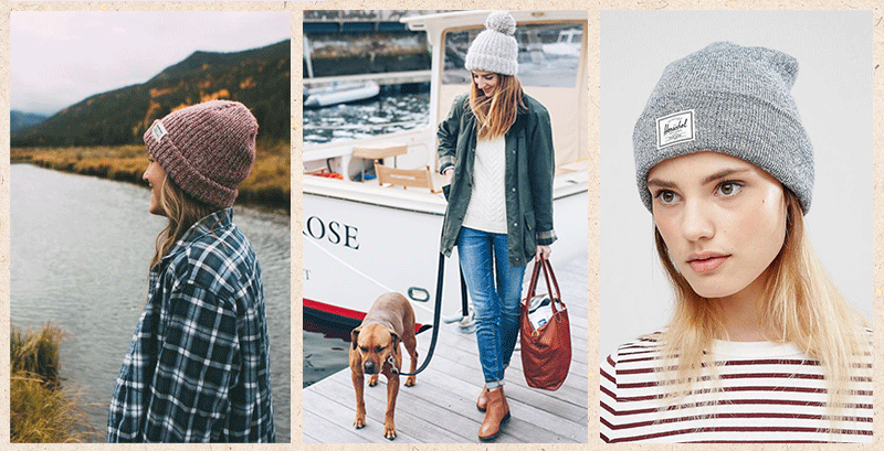 How to Wear: Winter Accessories