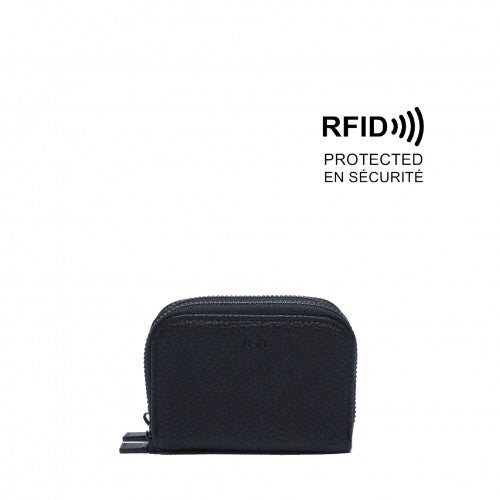 Mari Card Case - Black
