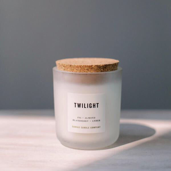 Twilight Signature Candle