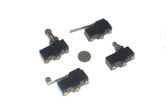 Large Microswitches