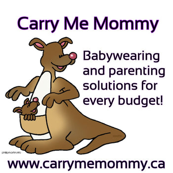 Carry Me Mommy