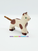 Holztiger Wooden Toys - Cat Standing, small