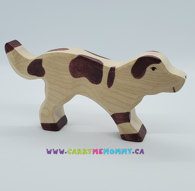 Holztiger Wooden Toys - Farm Dog