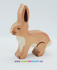 Holztiger Wooden Toys - Hare Upright Ears