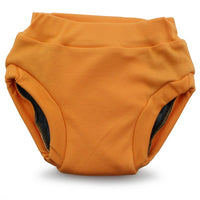 Ecoposh OBV Training Pants - Saffron